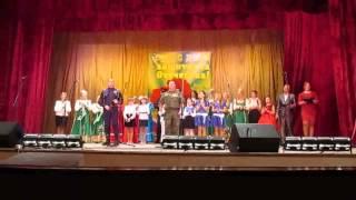 С Днём Защитника Отечества-2015 г-НОВОХОПЁРСК.