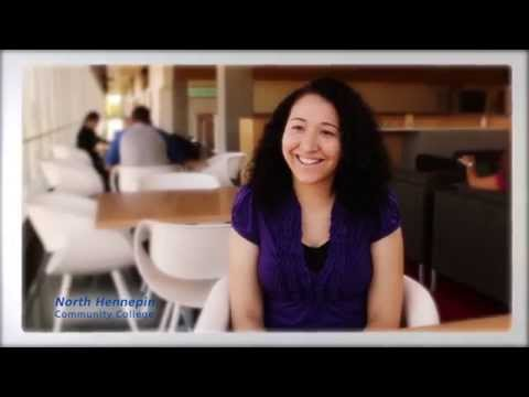 North Hennepin Community College Successful Student Commercial :30