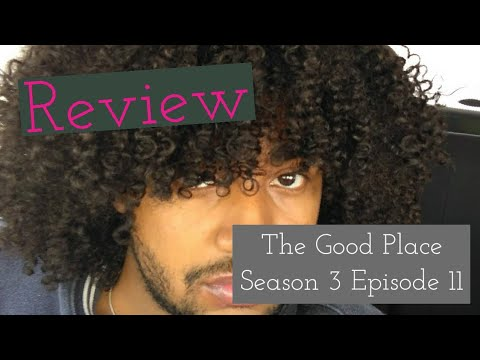 Review: The Good Place Season 3 Episode 12
