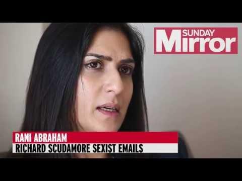 PA exposes sexist Premier League boss Richard Scudamore