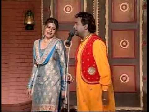 Sardool Sikander & Amar Noorie - Mele Vich Aayian Ne - Live Performance