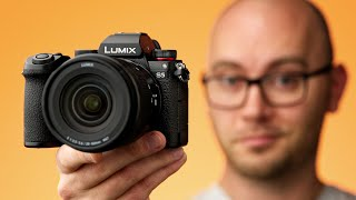 Panasonic S5 Review: A Fantastic Camera for Video