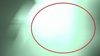 Real Ghost Caught On Video! ParaQuest 2013