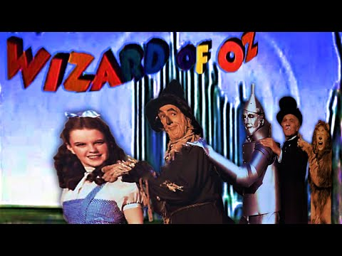 Amazing Facts You Should Know about The Wizard of Oz from YouTube · Duration:  4 minutes 14 seconds