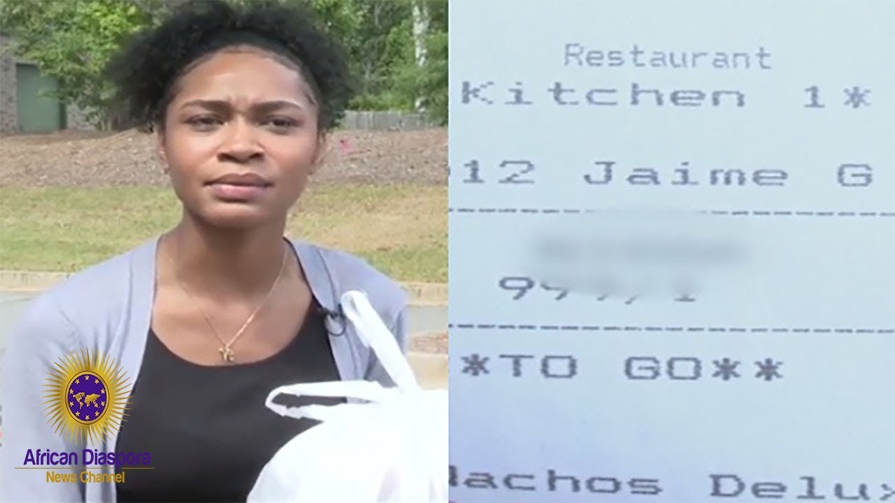 Customer Found Racial Slur In Place Of Her Name At El Porton Mex Restaurant
