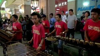 MALIOBORO (DOEL SUMBANG) -- VERSI CALUNG FUNK MALIOBORO YOGYAKARTA