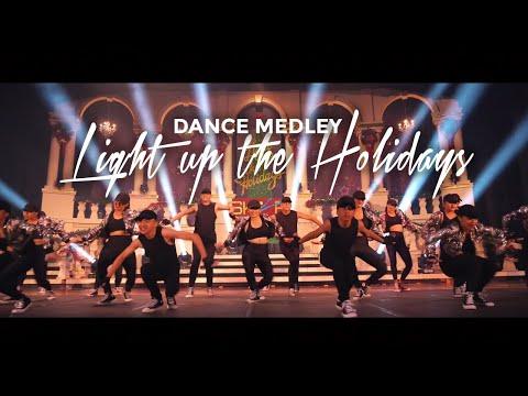 SKIP Dance Medley Mi Gente In My Feelings Havana Bodak Yellow  besperon Choreography