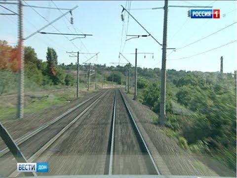 С 12 августа пустят дополнительные электрички из Ростова в Таганрог