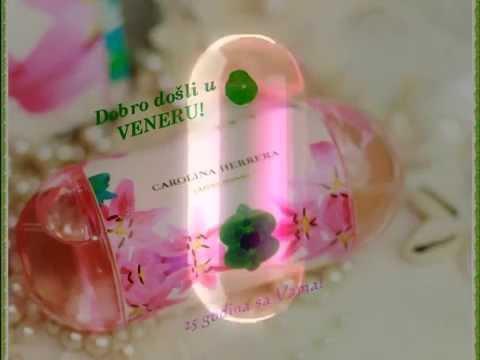 VIP originalni parfemi, sjajne cene - Parfimerija VENERA, Arandjelovac