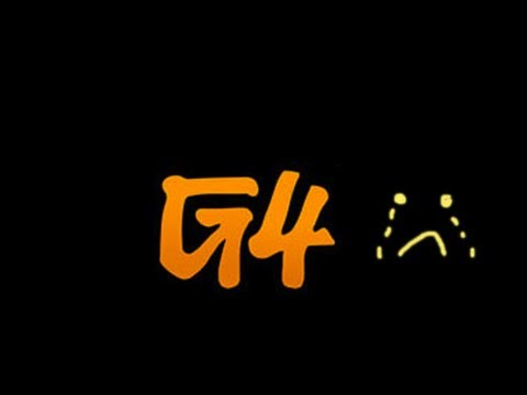 G4tv channel shutting down