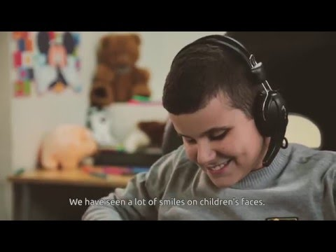 Free Games For Blind Children - LEAP Games By Scify.org