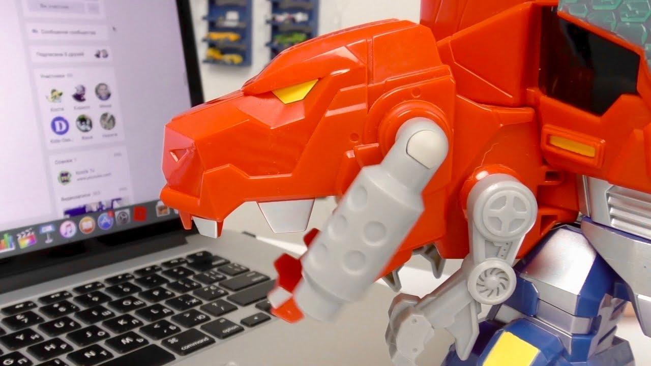 Трансформеры Автоботы Машинки для мальчиков Мультик из игрушек ОПТИМУС  Для детей