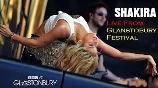 shakira   live from glastonbury festival full concert