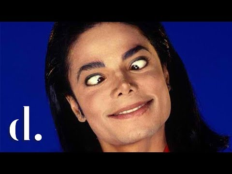 RARE Michael Jackson Funny/WTF Moments!   the detail.