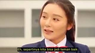 Top Chinese Girl Action Movies   Subtitle Indo