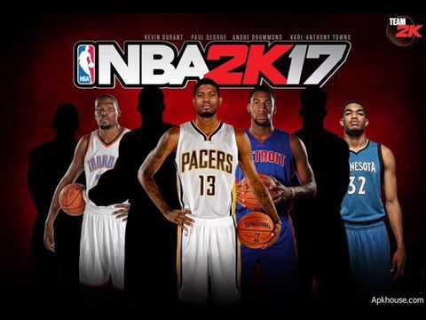Jay Z   Heart Of A City Ain't No Love NBA 2K17  The Prelude OST MP3 HQ