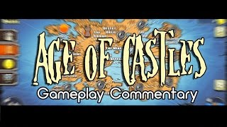 Age of Castles Gameplay Commentary