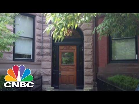 Boston Real Estate   Power House   CNBC