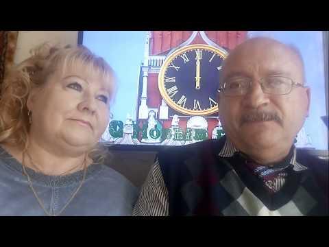 Поздравление на свадьбу от бабушки и дедушки