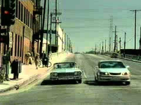 Funny Chevy 64 Impala commercial wSnoop dogg music