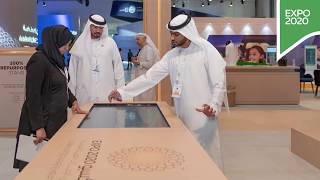 Expo 2020 | Abu Dhabi Sustainability Week