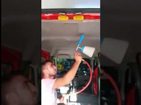 car wash. Roof cleaning. you will be surprised