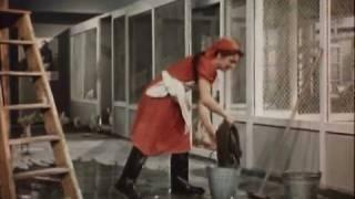 """Песня Марине из фильма """"Стрекоза"""" (Лейла Абашидзе)"""