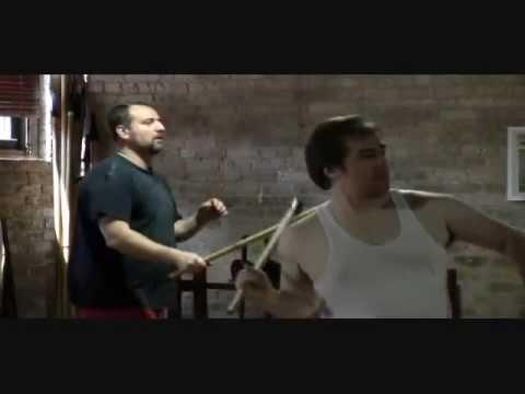 Bartitsu School of Arms 2012 - a video memoir