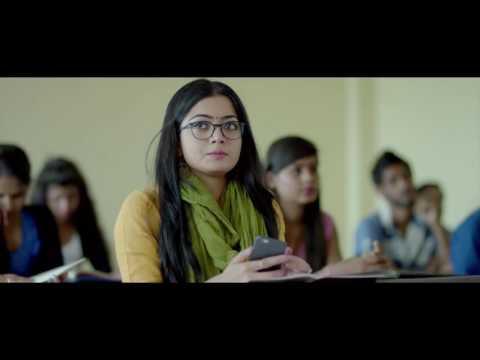 Kateyonda Helide - Saanvi Cover | Saleem Javed | Kirik Party | Rakshit Shetty | Rashmika Mandanna