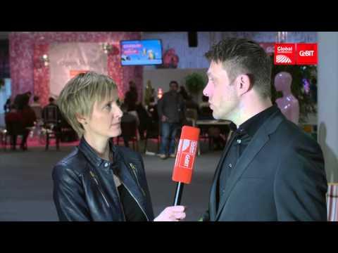 Interview - Nicklas Bergman, entrepreneur and futurist