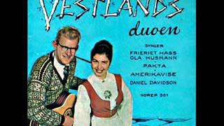 Vestlandsduoen - Frieriet hass Ola Husmann (1961)