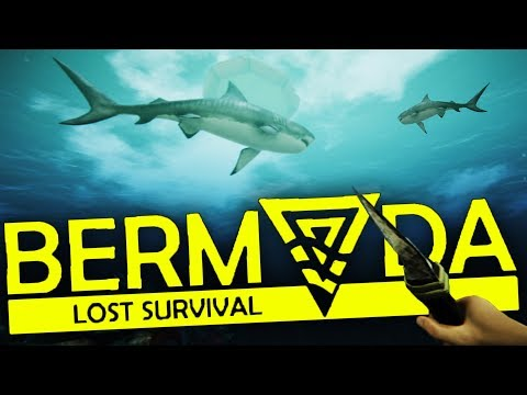 Bermuda - Lost Survival | THE UNSOLVED MYSTERY!!