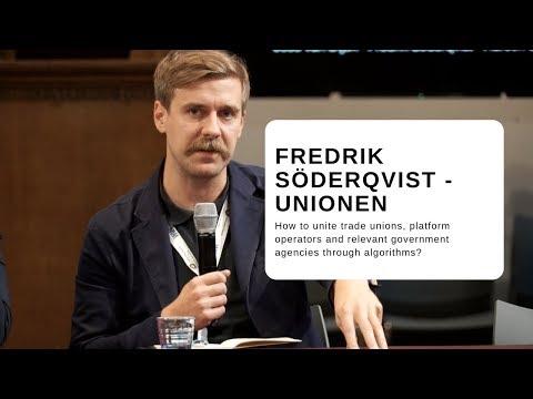 How to unite unions, platforms and government through algorithms?