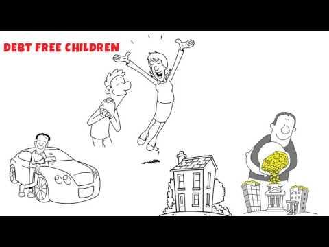 Debt Free Children