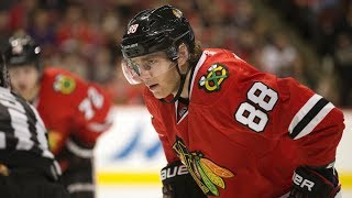 Patrick Kane Career Highlights