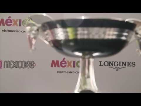 LGCT Mexico City is Officially Declared Open