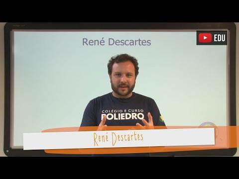 Aula 17 - Filosofia - René Descartes