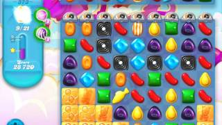 Candy Crush Soda Saga Level 373 (3 Stars)