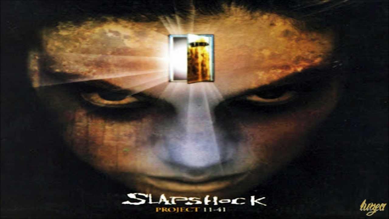 slapshock project 11-41 full album