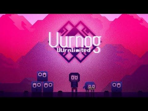 Baer Plays Uurnog Uurnlimited [Sponsored by RAW FURY]