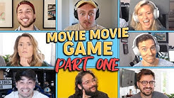QUARANTINE MOVIE GAME (Gus Johnson, Elyse & James Willems, Shayne Topp, Damien Haas, Grace Helbig)