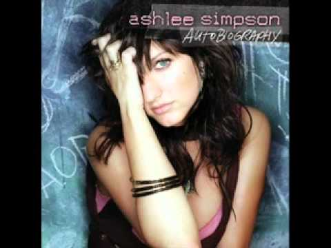 Ashlee Simpson - Love Makes The World Go Round