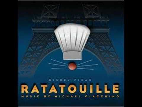 Ratatouille Main Theme