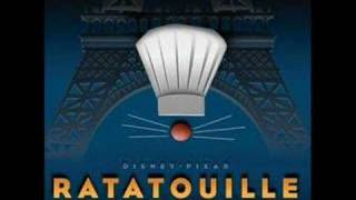 Play Ratatouille, Film Score