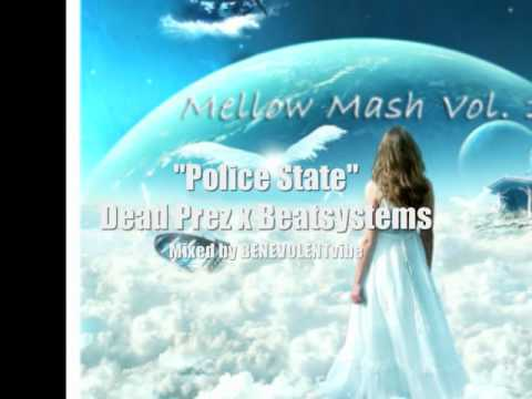Dead Prez x Beatsystems - Police State (BENEVOLENTvibe Remix)