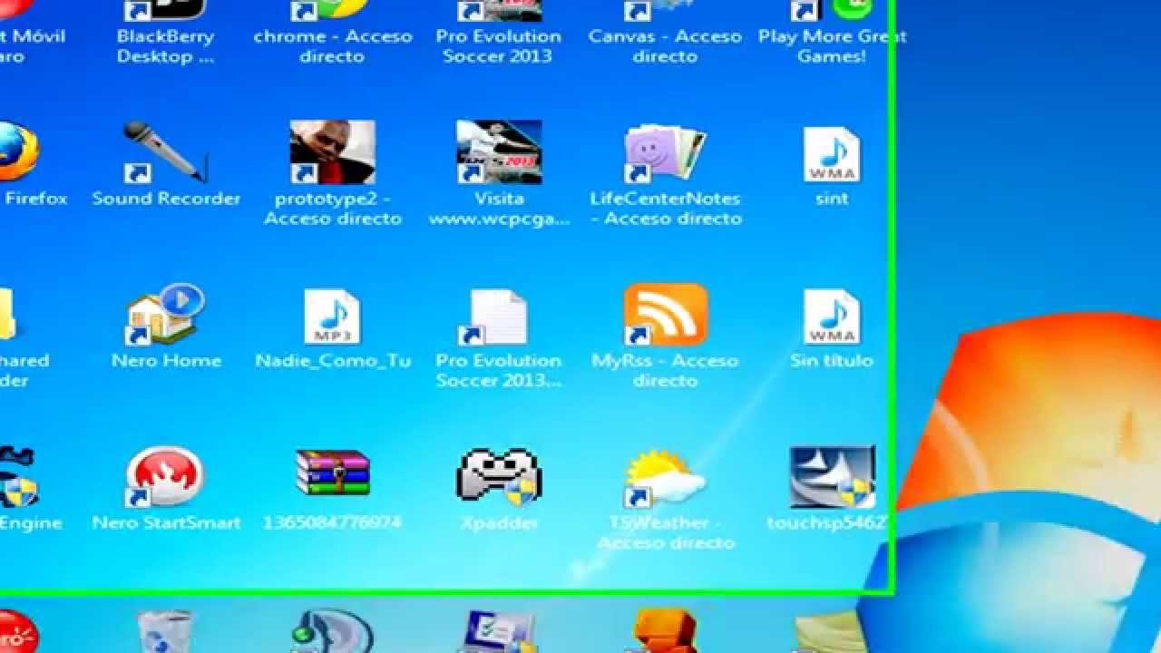 how to delete icloud photos in windows 8.1