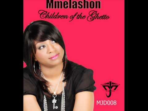 """MMELASHON """"Children Of The Ghetto"""" (Azza Club/Blak..."""