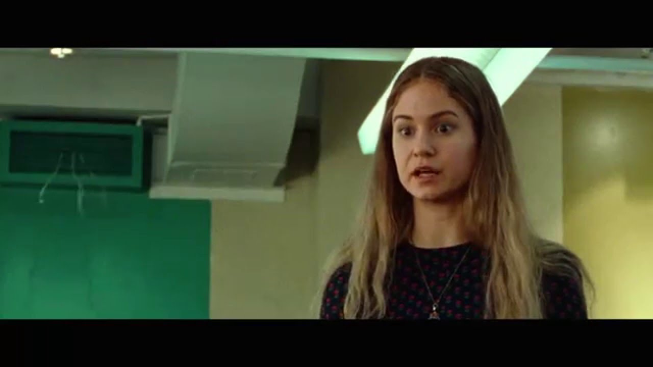 """Steve Jobs / Extrait """"Crisann fait face à Steve Jobs"""" VF [Au cinéma le 3 février 2016]"""