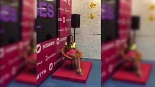 Anitta revela desentendimento e acordo com Leo Dias