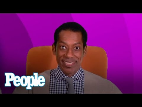 Orlando Jones Resurrects His Favorite Mad TV Character   People